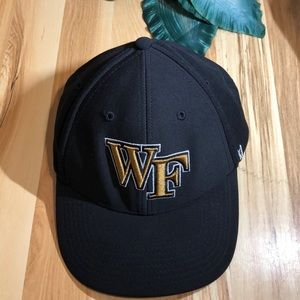 Wake Forest Deacons Cap